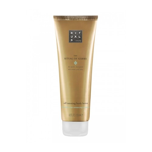 Rituals Karma Self Tanning Body Lotion