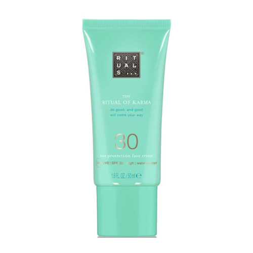 Rituals Karma Sun Protection Face Cream SPF 30