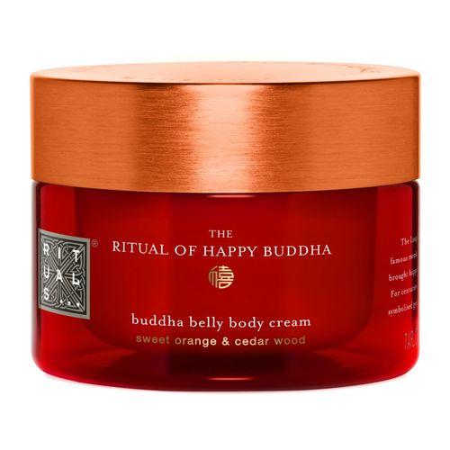 Rituals Happy Buddha Buddha Belly Body Cream 220 ml