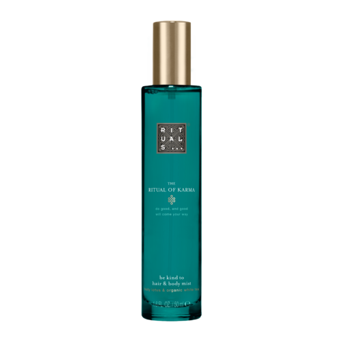 Rituals Karma Be Kind To Hair & Body Mist 50 ml