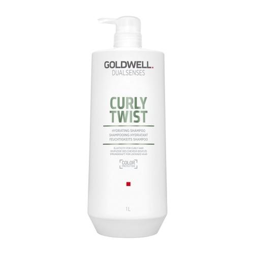 Goldwell Dualsenses Curly Twist Hydrating Shampoo 1.000 ml
