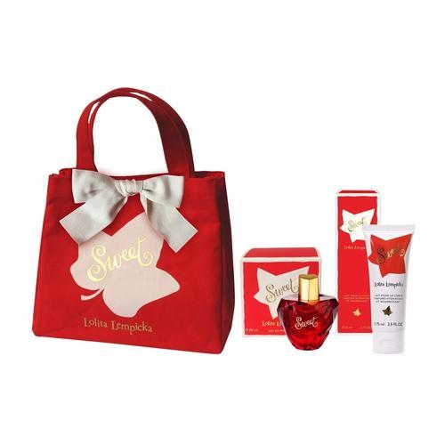 Lolita Lempicka Sweet Geschenkset