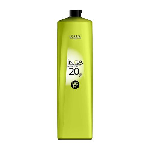 L'Oreal Inoa Oxydant Riche 20 Vol 6% 1.000 ml