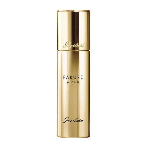 Guerlain Parure Gold Foundation