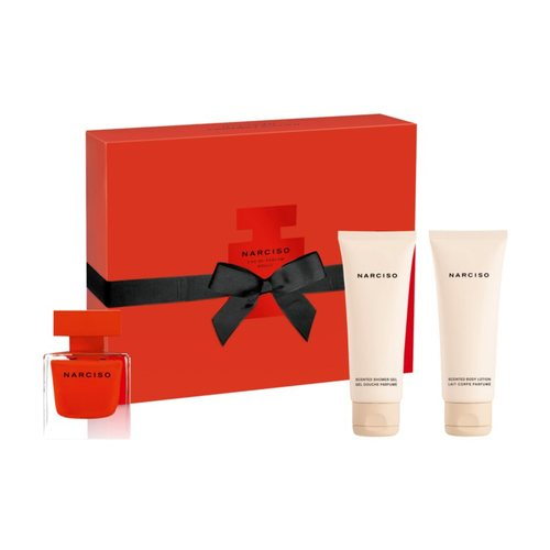Narciso Rodriguez Rouge Gift set