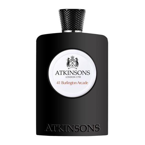 Atkinsons 41 Burlington Arcade Eau de Parfum 100 ml