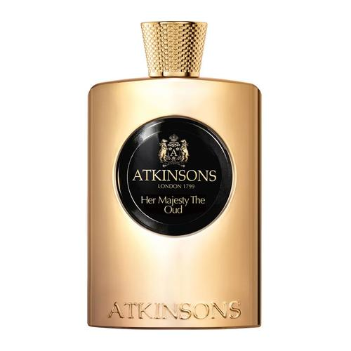 Atkinsons Her Majesty the Oud Eau de parfum 100 ml