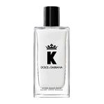 Dolce & Gabbana K By Dolce & Gabbana After shave balm 100 ml