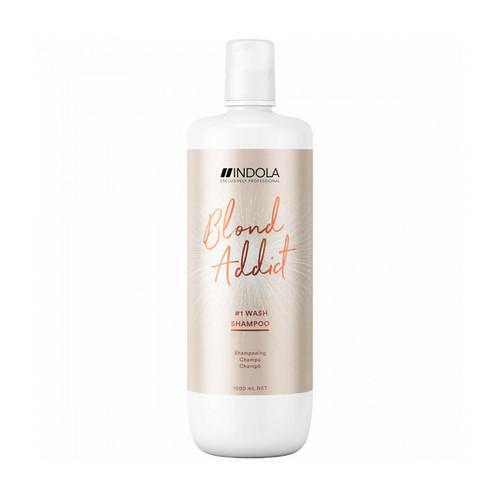 Indola Blond Addict Shampoo 1.000 ml
