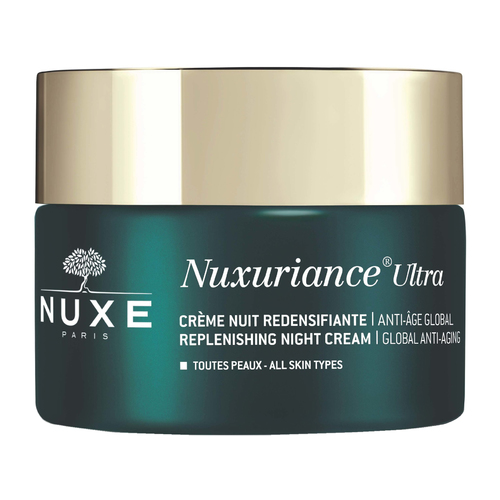 NUXE Nuxuriance Ultra Replenishing Night Cream 50 ml