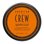 American Crew Matte Clay 85 g
