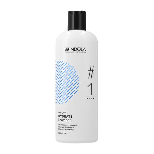 Indola Innova Hydrate #1 shampoo