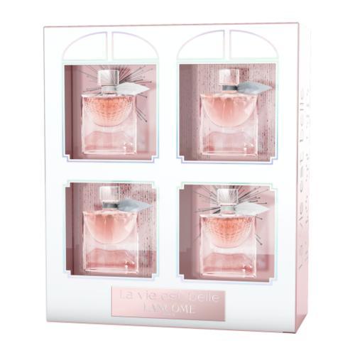 Lancome La Vie Est Belle Miniatuur set