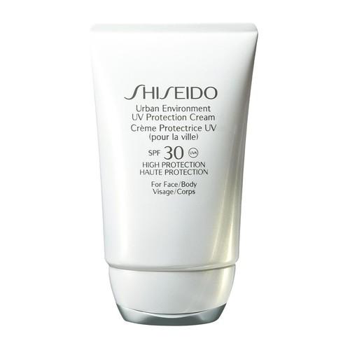 Shiseido Urban Environment UV Protection Cream Plus