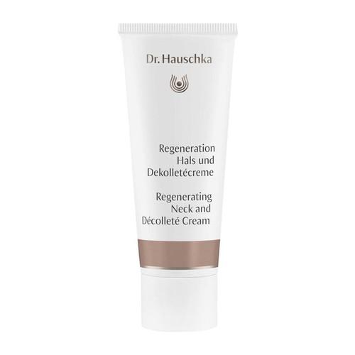 Dr. Hauschka Regenerating Neck and Décolleté Cream 40 ml