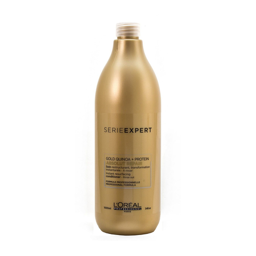 L'Oreal Expert Absolut Repair Gold Quinoa + Protein Conditioner 1.000 ml