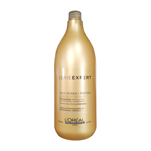 L'Oreal Expert Absolut Repair Gold Quinoa + Protein Shampoo 1.500 ml