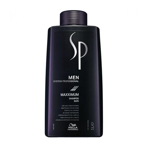 Wella SP Men Maxximum shampoo