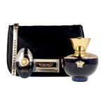 Versace Pour Femme Dylan Blue Gift set