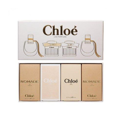 Chloe Les Parfums Set Miniaturen-Set