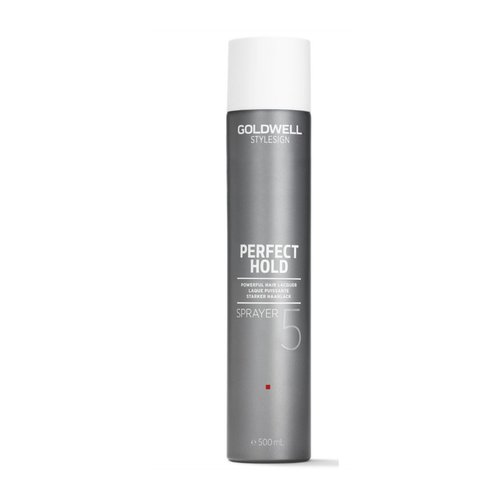 Goldwell Stylesign Sprayer Perfect Hold Powerful Hair Lacquer 500 ml