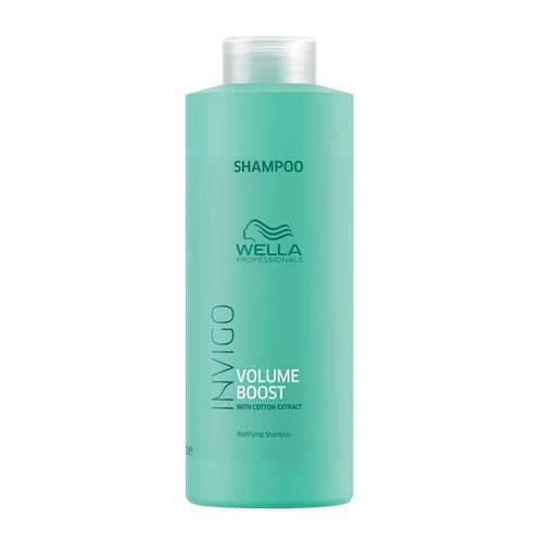 Wella Invigo Volume Boost Bodifying Shampoo 1.000 ml