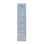 Schwarzkopf Igora Royal Highlifts Permanente kleuring