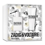 Zadig & Voltaire This Is Her Gift set 50 ml