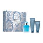 Dolce & Gabbana Light Blue Eau Intense pour Homme Gift set