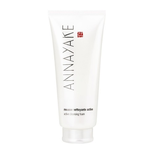 Annayake Mousse Nettoyante Active Cleansing Foam 100 ml