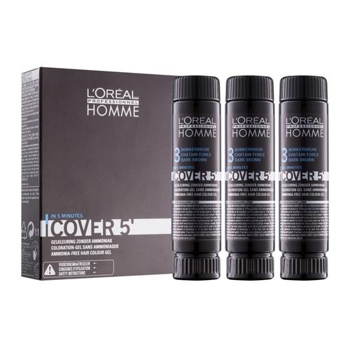 L'Oréal Professional LP Homme Cover 5 Set