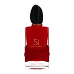 Giorgio Armani Si Passione Red Maestro Eau de Parfum 100 ml