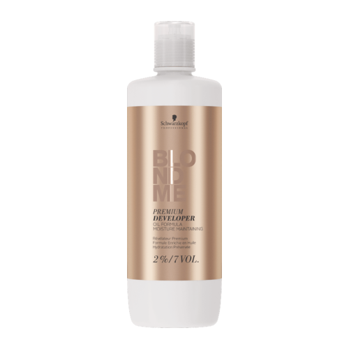 Schwarzkopf Blondme Premium Developer 2% 7 vol 1.000 ml