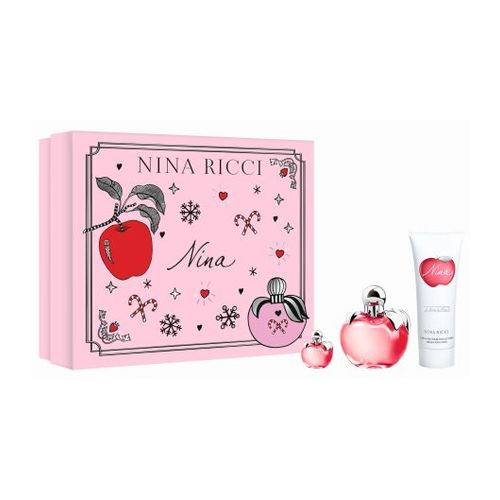 Nina Ricci Nina Geschenkset