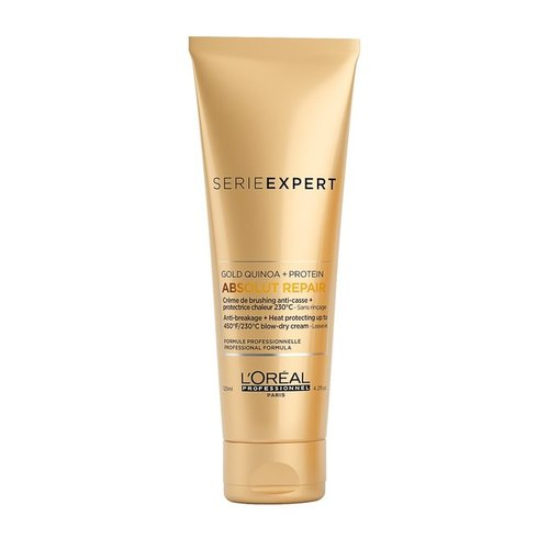 L'Oreal Serie Expert Absolut Repair Gold Brush Cream 125 ml