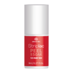 Alessandro Striplac Peel Or Soak 8 ml 123 Ruby Red