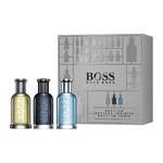 Hugo Boss Bottled Trio set Geschenkset