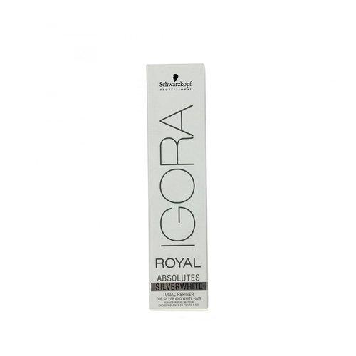 Schwarzkopf Igora Royal Silver Whites 60 ml Dove Grey