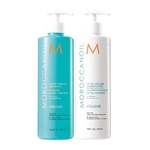 Moroccanoil Extra Volume Shampoo & Conditioner Set