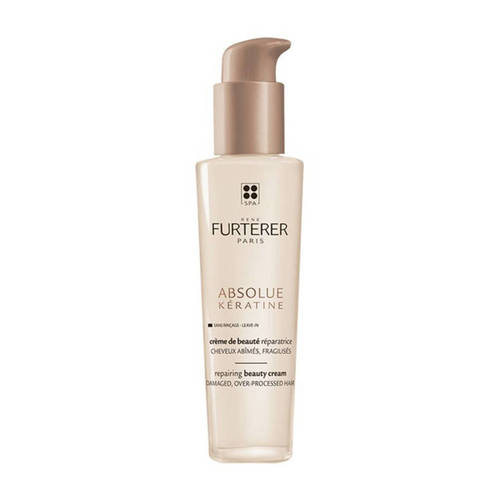 Rene Furterer Absolue Keratine Repairing Beauty Cream 100 ml