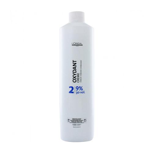 L'Oreal Oxydant Creme 30 Vol 9% 1.000 ml