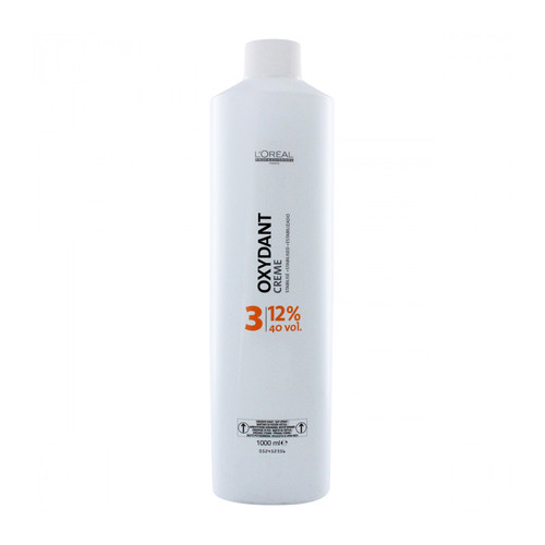 L'Oreal Oxydant Creme 40 Vol 12% 1.000 ml