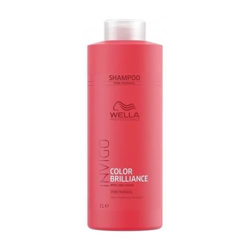 Wella Invigo Color Brilliance Shampoo