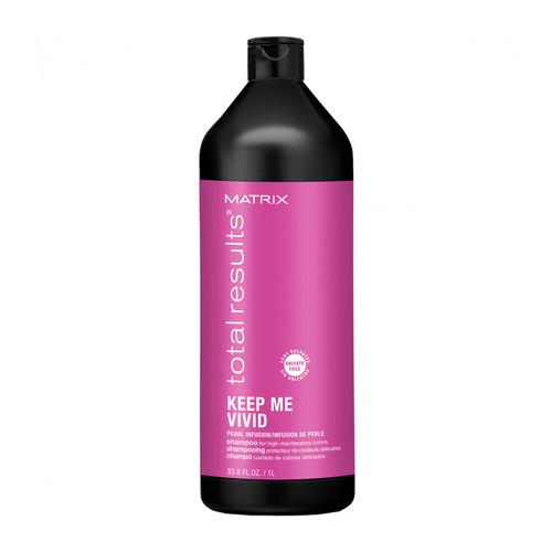 Matrix Total Results Keep Me Vivid Pearl Infusion Shampoo 1.000 ml