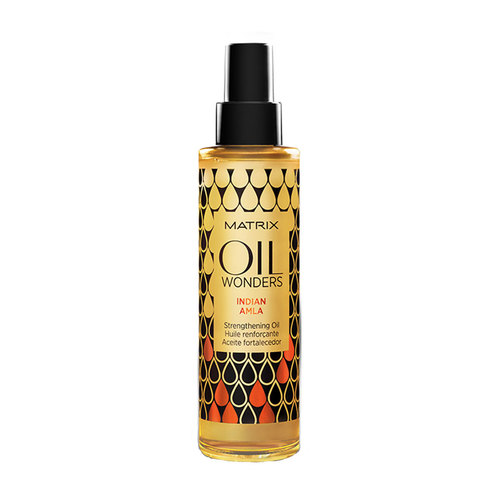 Matrix Oil Wonders Indian Amla Strengthening Oil 150 ml