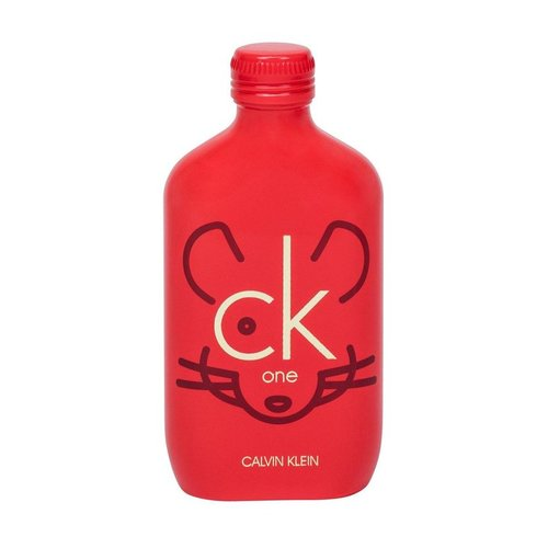 Calvin Klein Ck one Eau de toilette Edición de coleccionista 100 ml
