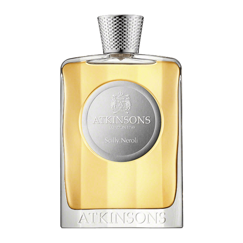 Atkinsons Scilly Neroli Eau de Parfum 100 ml
