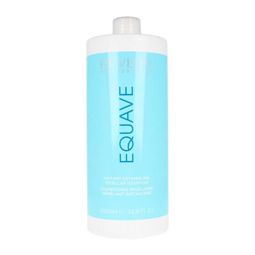 Revlon Equave Instant Detangling Miccelar Shampoo 1.000 ml