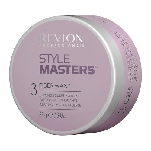 Revlon Style Masters 3 Fixer Wax Strong Sculpting Wax 85 gram