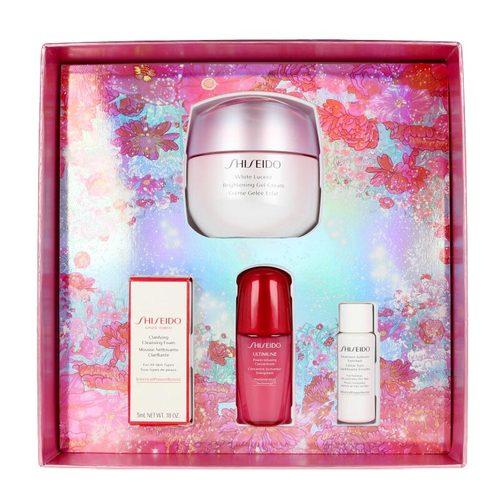 Shiseido White Lucent Coffret